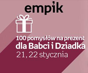 100 pomysłów na prezent!