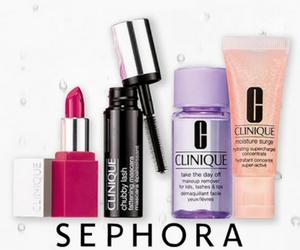 Sephora-wyjątkowa o tak!