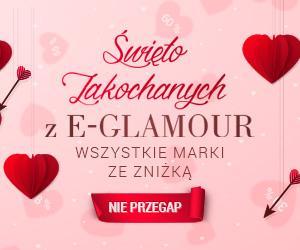 Walentynki z e-glamour