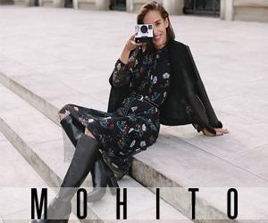 Sezonowe obniżki Mohito