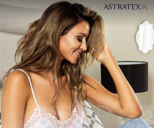Astratex: Wyjątkowa bielizna