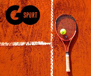 Zacznij sport z Go Sport!