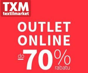 Outlet TXM do -70%