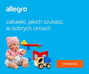 Allegro dla najmłodszych!