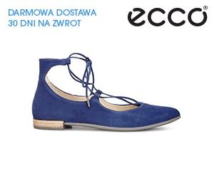 Wyprzedaż w Ecco do -50%