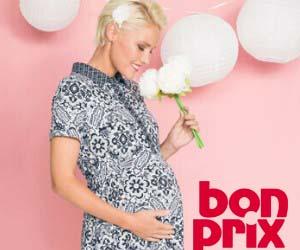Dzień Matki w BonPrix!