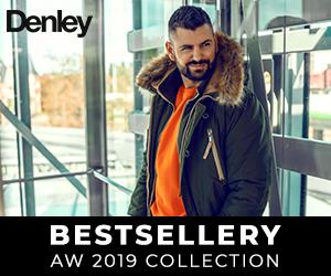 Bestsellery Denley!