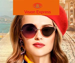 Rabat na okulary przeciwsłoneczne!