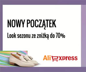Nowy sezon z rabatem do -70%!