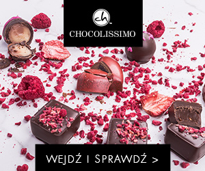 Słodka oferta od Chocolissimo!