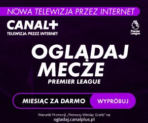 Pakiet Canal+!