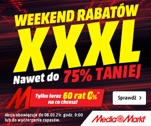Weekend  rabatów XXXL