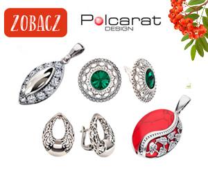 Biżuteria od Polcarat Design!