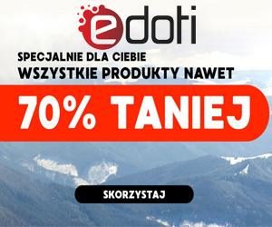Edoti: Wszystko -70%