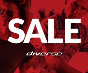 Diverse: Sale!