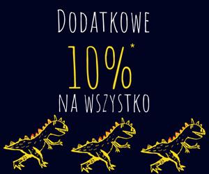Ekstra -10% w Endo!
