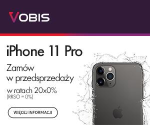 Iphone 11 w Vobis!