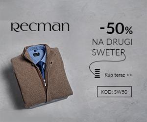 Drugi sweter -50%