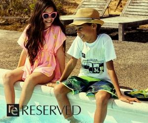 Reserved: Nowa kolekcja dziecięca