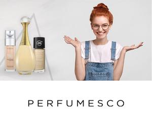 Perfumesco: 20 zł rabatu!