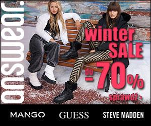 Winter sale w Answear!