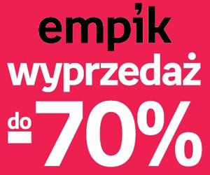 Rabaty do -70% w Empik