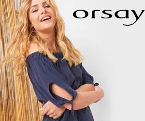 10% rabatu w Orsay!