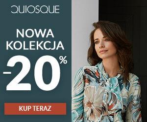 Nowa kolekcja w Quiosque!