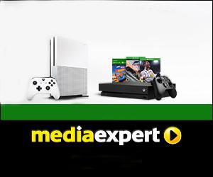 Gry i konsole w Media Expert!