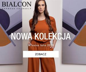 Bialcon: Stylowe zakupy!