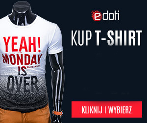 T-shirty juz od 9,99 zł!