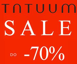 Tatuum: Rabaty do -70%