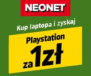 Zyskaj Play Station!