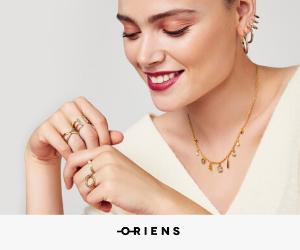 Oriens - biżuteria piękna