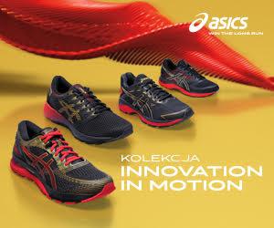 Kolekcja innovation in motion