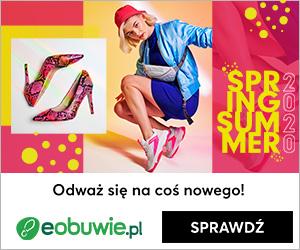 Spring/Summer na eobuwie.pl
