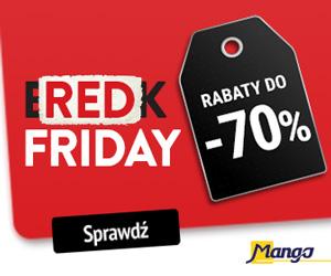 Red Friday w Mango!