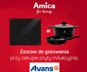 Zestaw do gotowania gratis!
