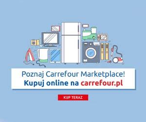 Kupuj taniej w Carrefour!