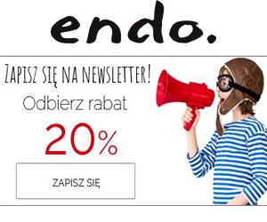 -20% na pierwsze zakupy!