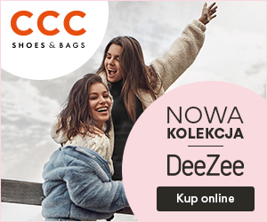 Obuwie DeeZee w CCC!