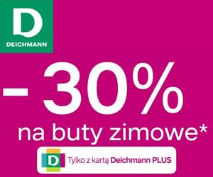 Buty zimowe -30%