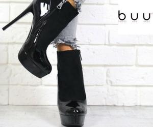 Najmodniejsze buty damskie