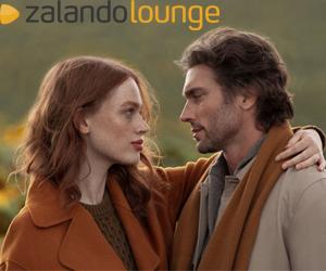 Do -75% w Zalando Lounge