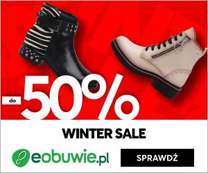 Winter Sale do -50%!