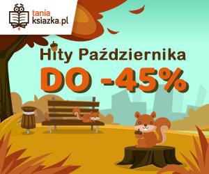 Hity października do -45%