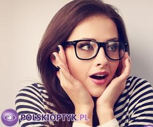 Okulary i soczewki