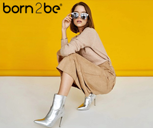 Nowe trendy w Born2be