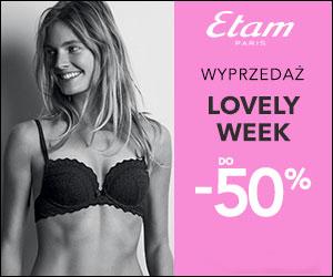 Lovely Week do -50%