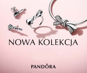 Pandora: nowa kolekcja